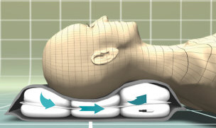 Neck Pain And Cervical Pillows 171 Spine Back And Neck Pain