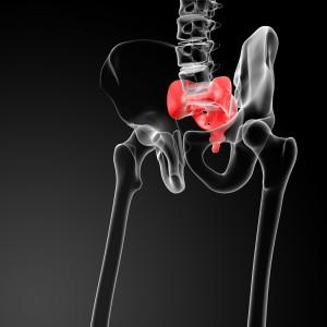 sacrum low back pain