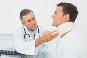 spinal injury rehabilitation houston