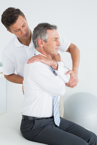 can a chiropractor help with spondylothesis Spondylolisthesis is a spinal condition in which one of the lower vertebrae slips forward nonsurgical treatments can help ease pain and encourage the bone to go.