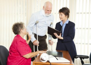Houston Personal Injury Lawyer, care for Houston patients