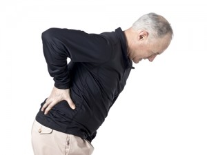 spinal facet joint pain