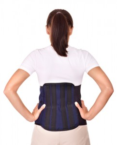 spinal discs, spinal column, back brace, rigid braces, Houston