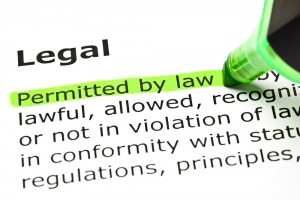 legal ethical 5