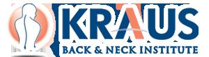 Spine, Back and Neck Pain Information Blog | Spine Heatlh | Kraus Back and Neck Institute